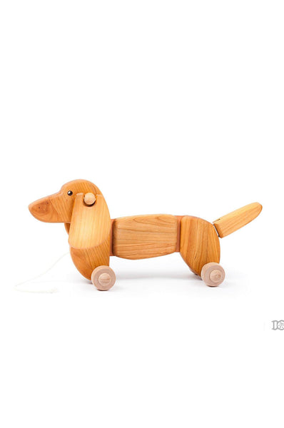 Dachshund Natural Large Bajo