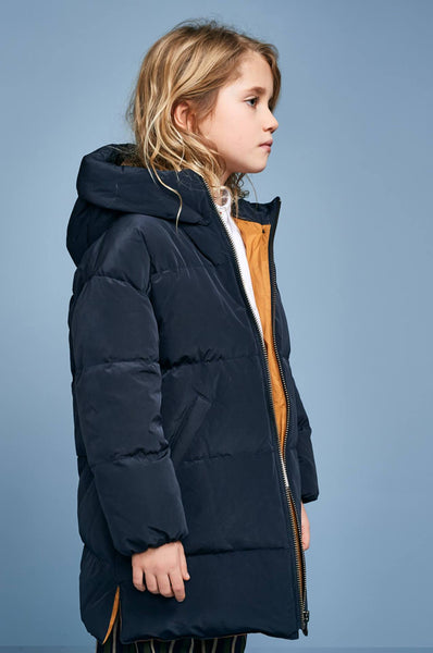 Coat Hilde Bellerose