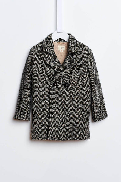 Bellerose Coat Luths