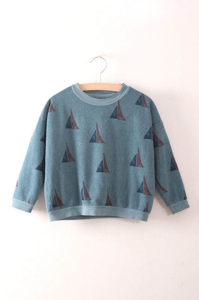 Bobo Choses Alma S.B. AO Sweatshirt