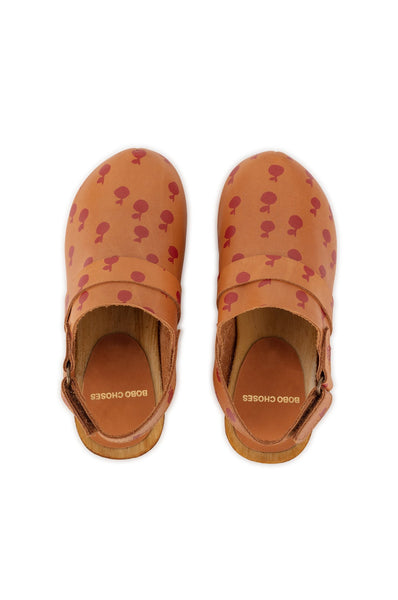 Bobo Choses Apples Clogs