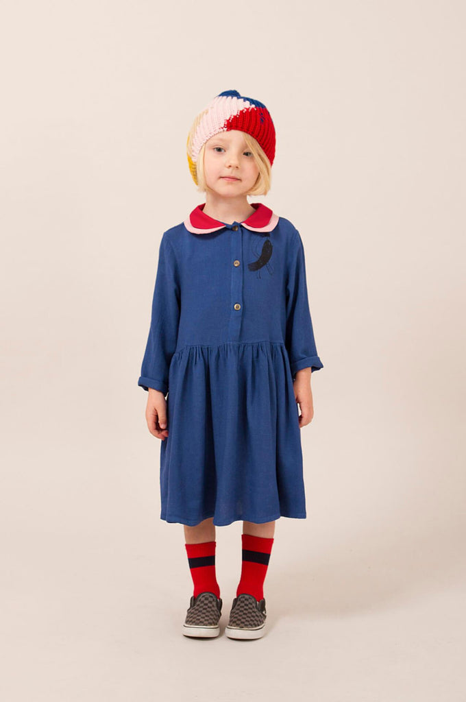 Bird Princess Dress Bobo Choses