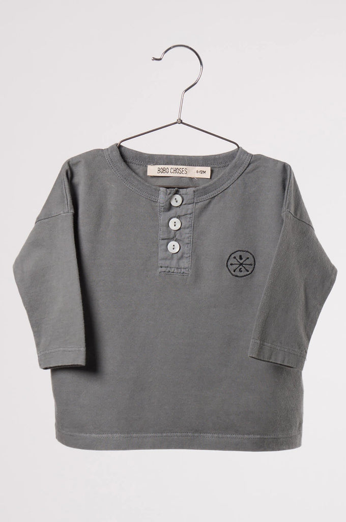 Bobo Choses  Metamorphosis T-Shirt Buttons