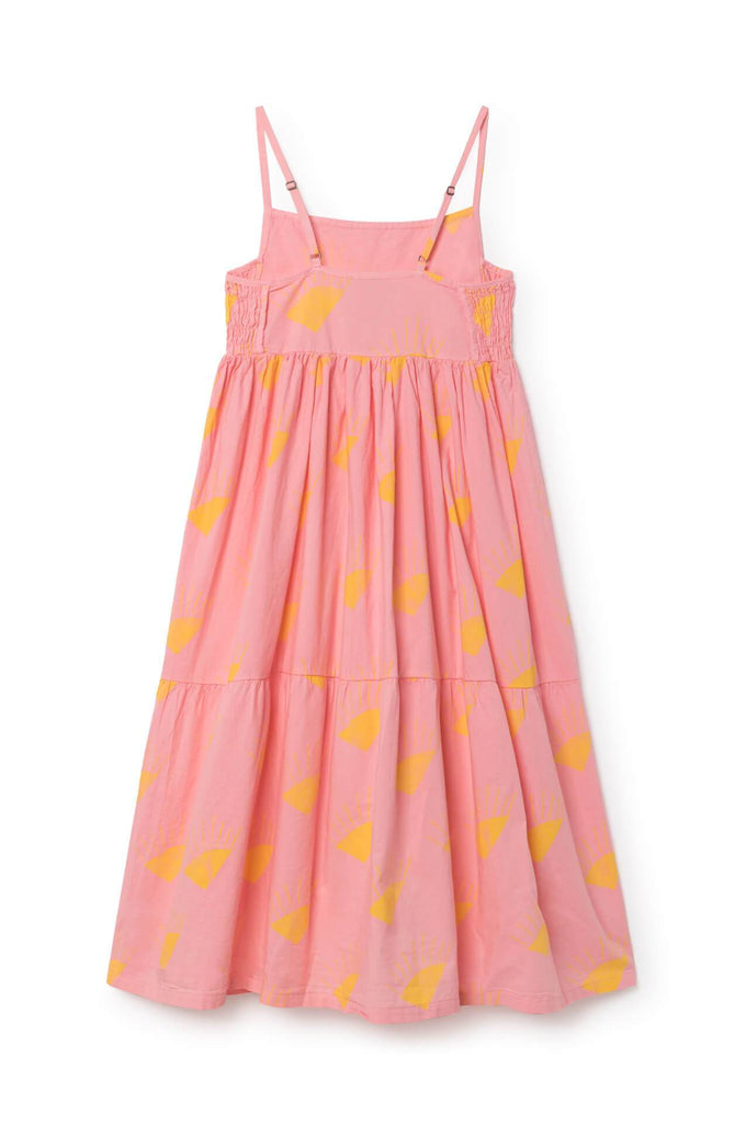 Bobo Choses Butterfly Princess Dress