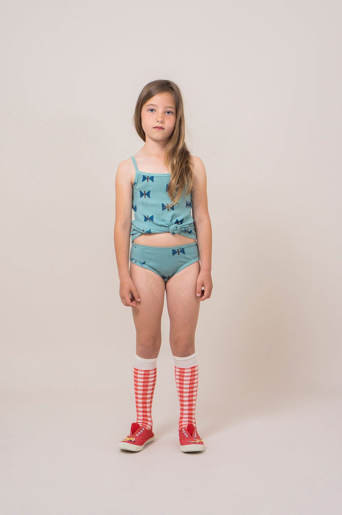 Bobo Choses Butterfly Set T-Shirt and Brief
