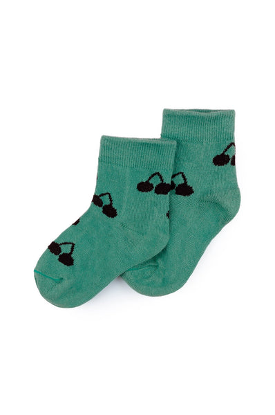 Bobo Choses Cherries Short Socks