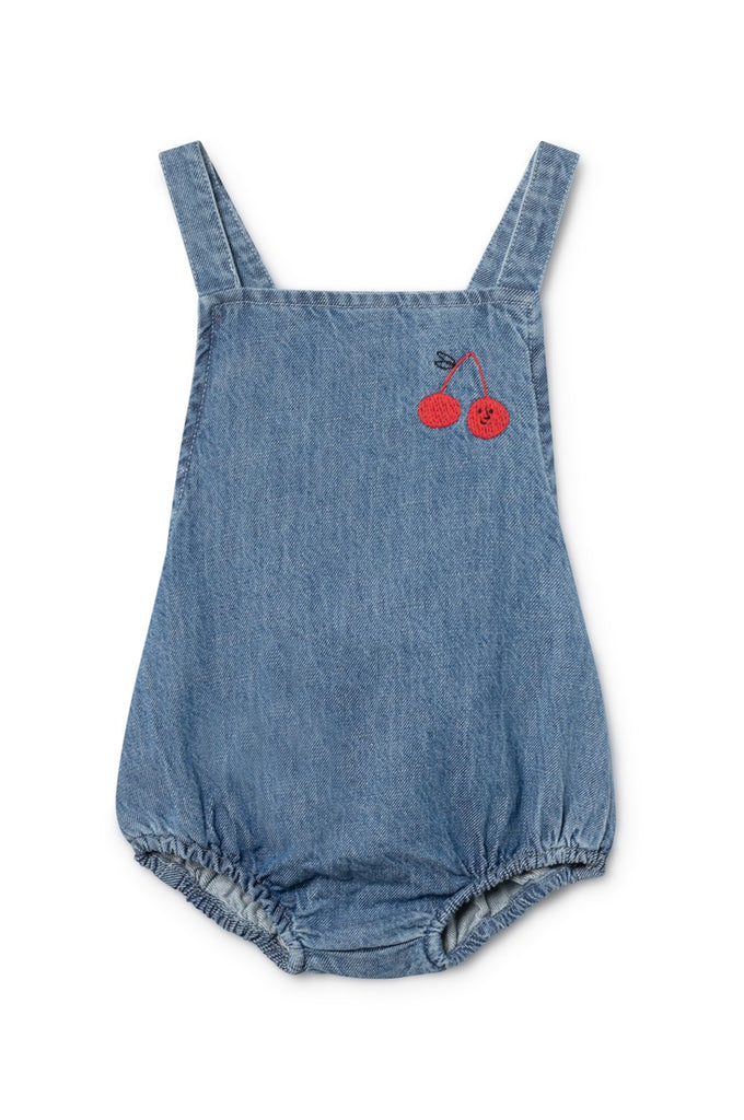 Bobo Choses Cherry Romper