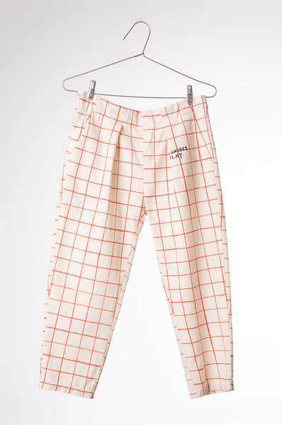 Bobo Choses B.C. Play Chino Trousers