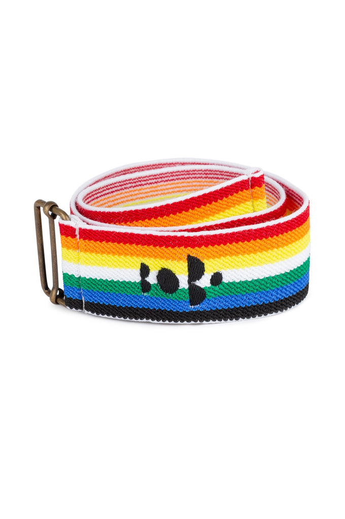 Bobo Choses Colorful Elastic Belt