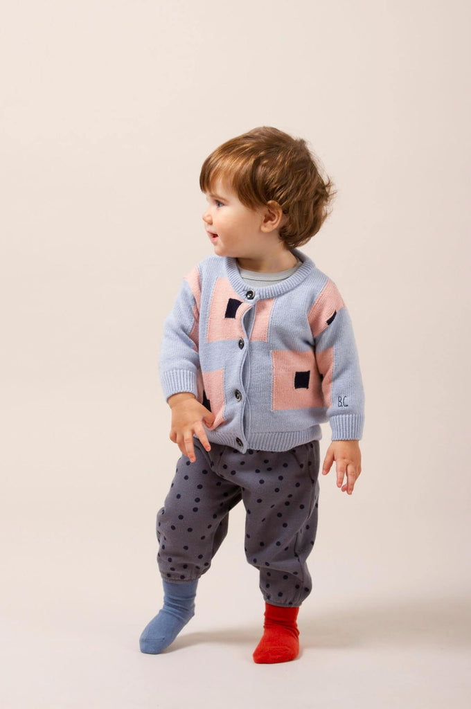 Bobo Choses Confetti Tracksuit Baby