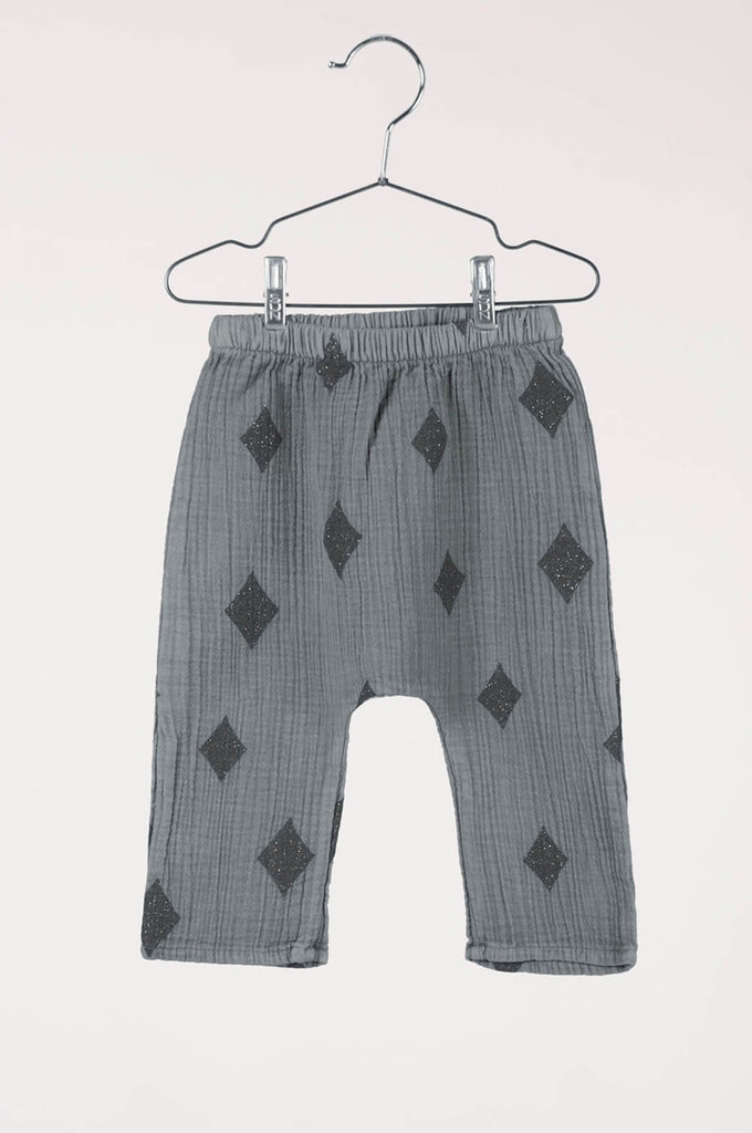Bobo Choses  Diamond Baggy Trousers Baby