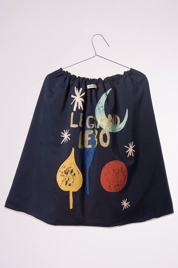 Bobo Choses  Diamond Sky Cape Kid