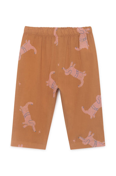 Bobo Choses Dogs Baggy Trousers