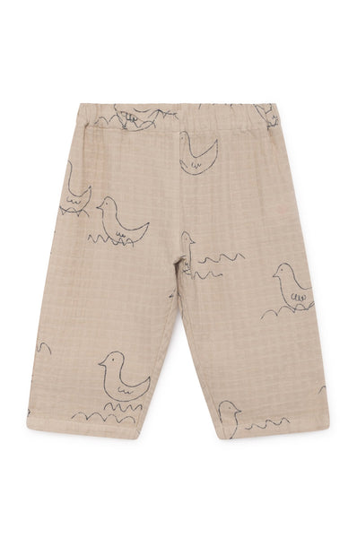 Bobo Choses Geese Baggy Trousers