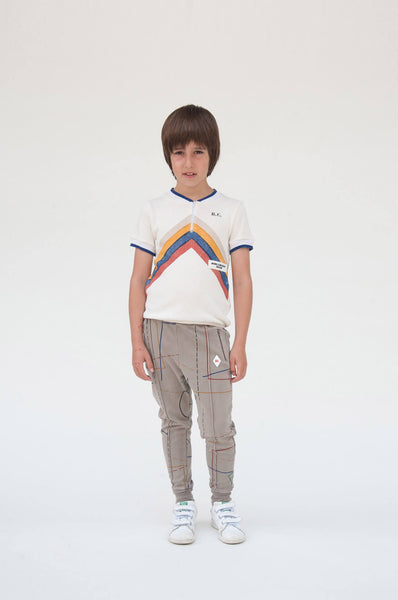Bobo Choses Gino Track T-Shirt
