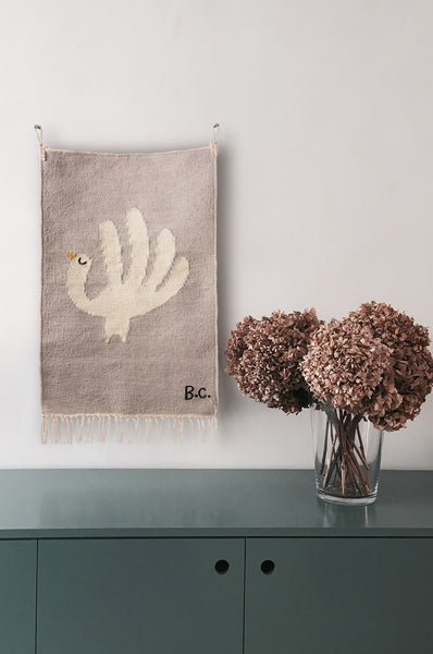 Bobo Choses  Hand Trick Tapestry
