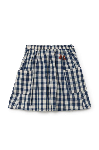 Bobo Choses Jane Pockets Skirt