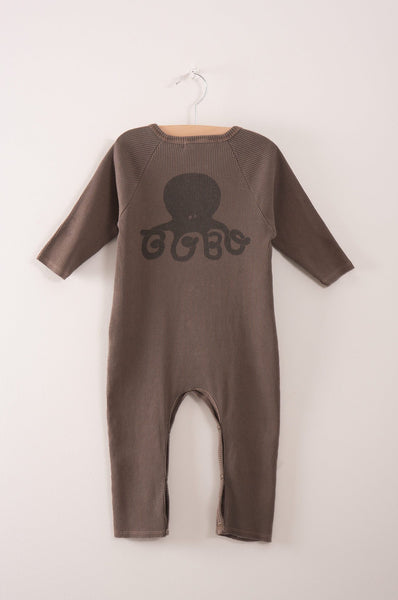 Bobo Choses Octopus Jumpsuit