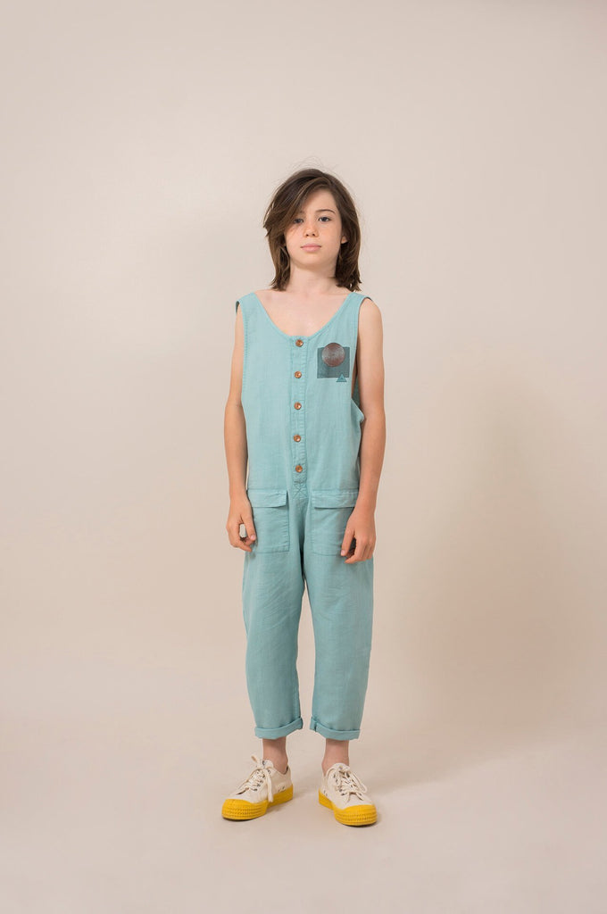 Know Baggy Jumpsuit Bobo Choses