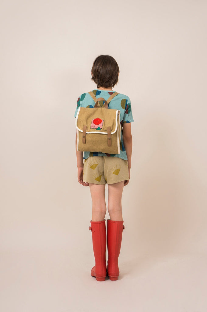 Know Summerschool Bag Bobo Choses
