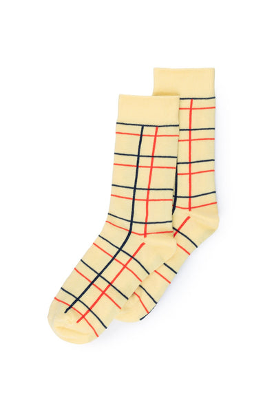 Bobo Choses Lines Long Socks