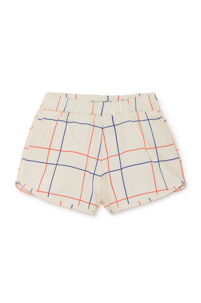 Bobo Choses Lines Swim Trunk