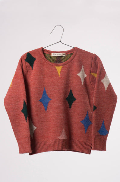 Bobo Choses  Magic Powders Jumper