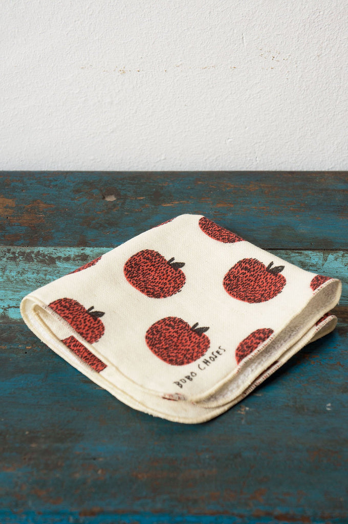 Apple Baby Towel