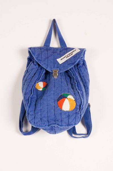 Bobo Choses Patch Backpack Padded
