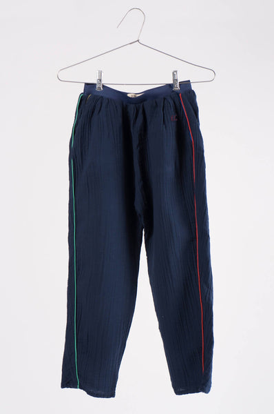 Bobo Choses  Piping Baggy Trousers