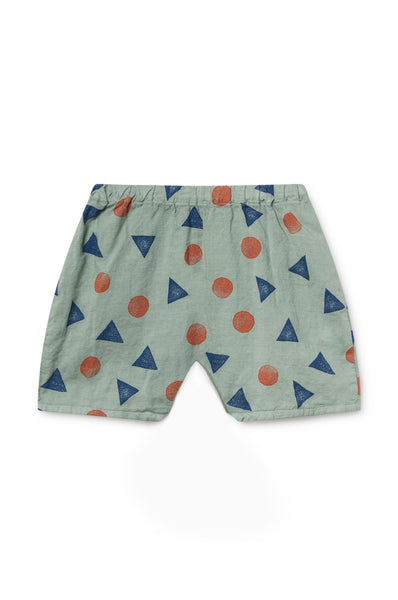 Bobo Choses Pollen Shorts