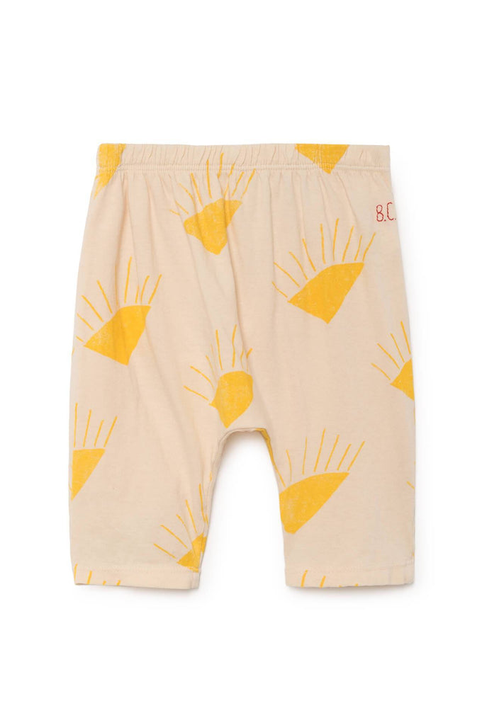 Sun Baggy Trousers Bobo Choses