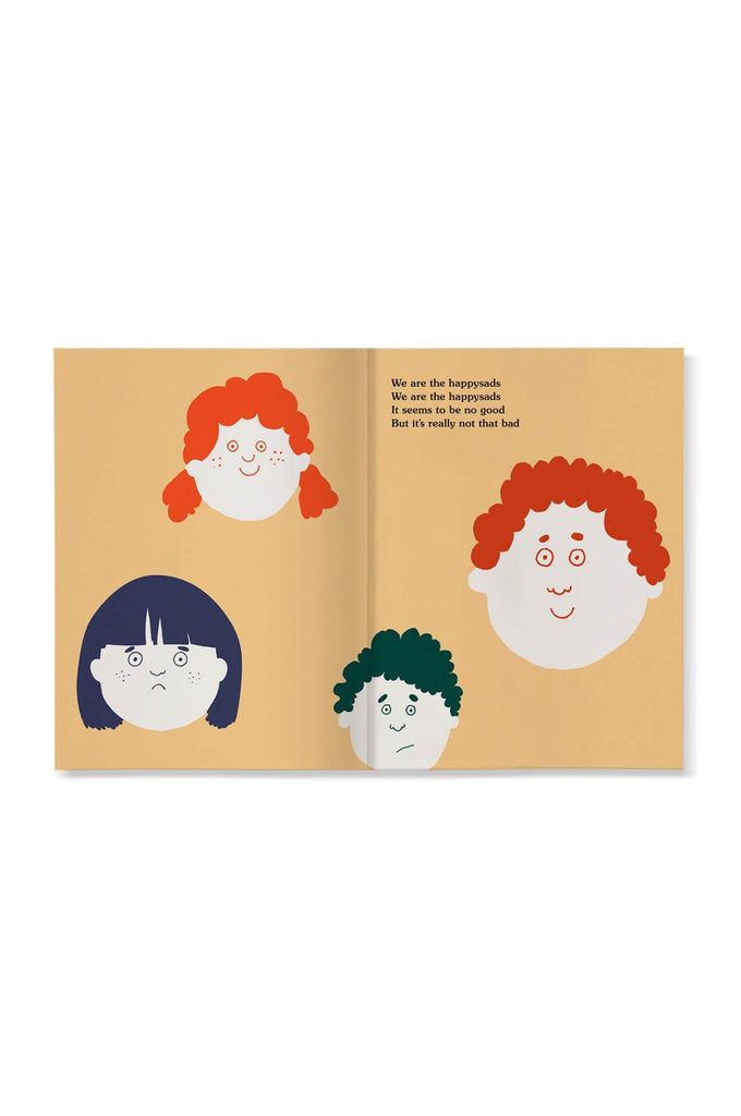 The Happysads Petit Book Bobo Choses