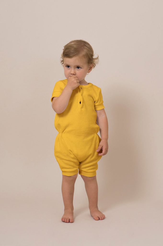 Bobo Choses What Playsuit