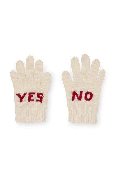 Bobo Choses Yes No Gloves