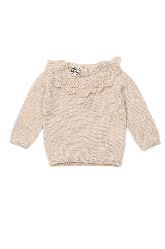 Bonton Paris Sweater Arlequin