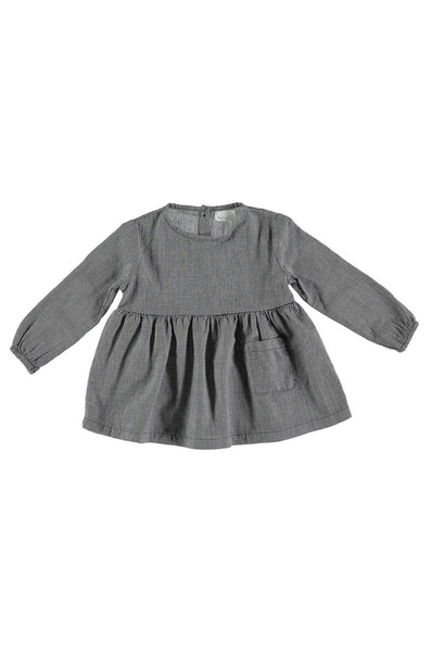 Buho Alice Dress Grey