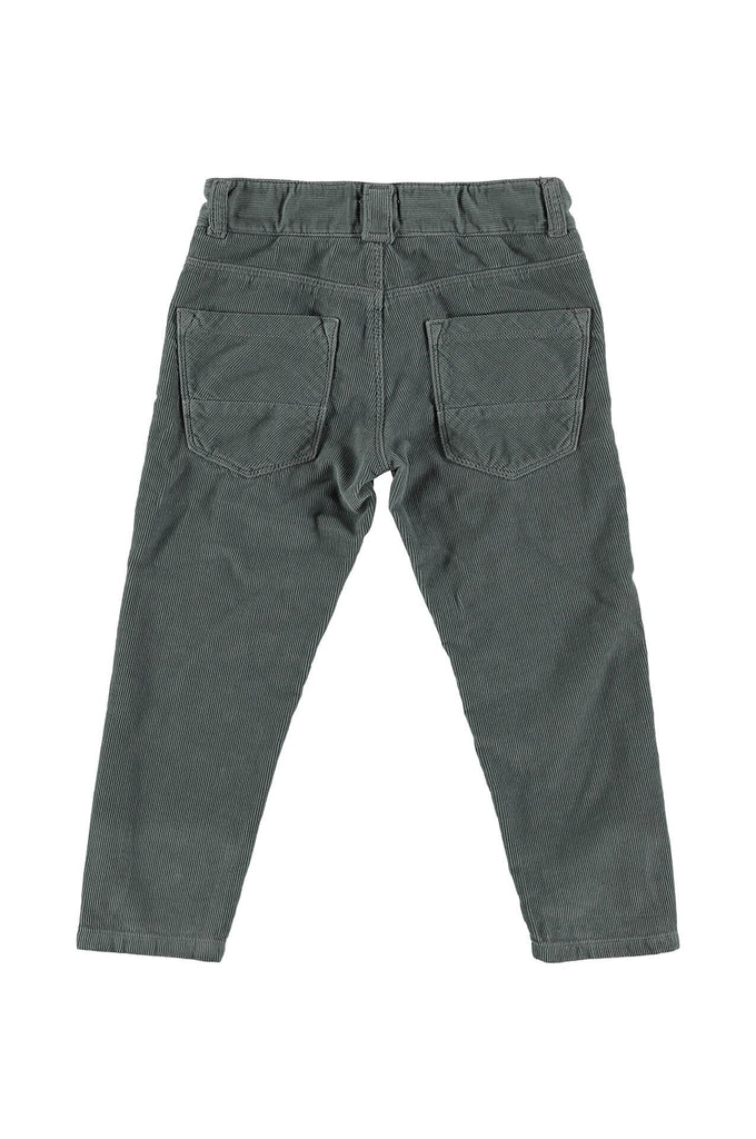 Buho Boy Trousers Cameron