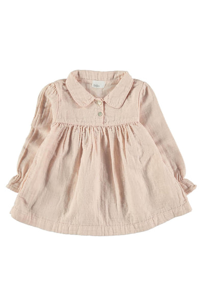 Buho Baby Dress Chloe