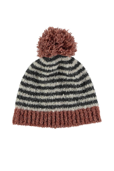 Buho Hat Striped