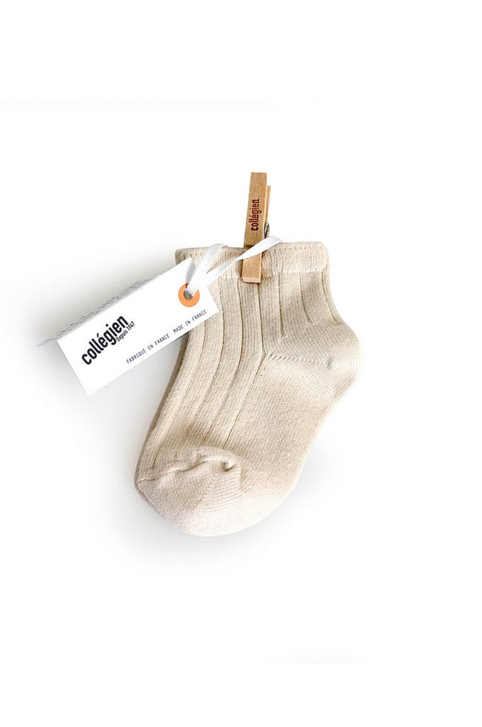 Ankle Socks Off-White