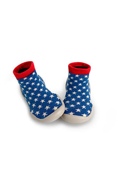 Magic America Slippers