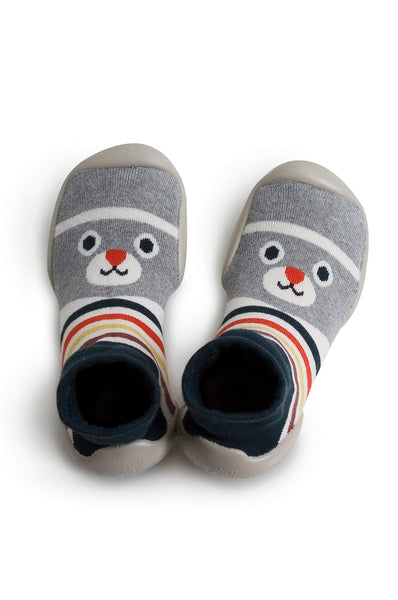Ourson Teddy Slippers