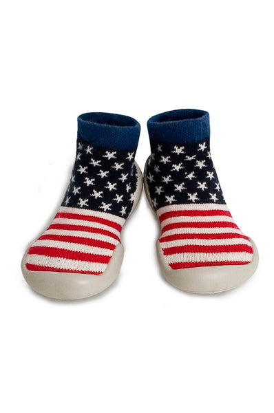 Captain America Slippers Collegien