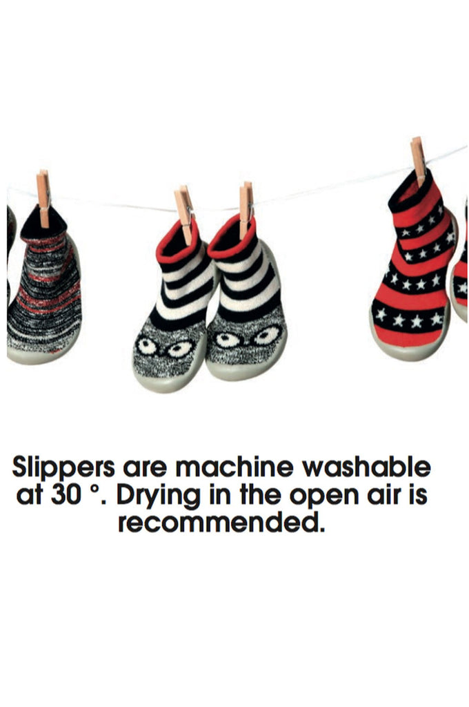 Mistigri Slippers
