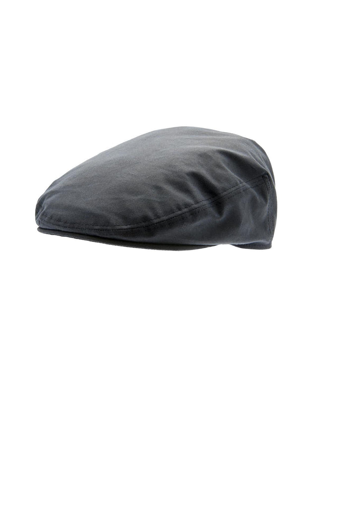 Neil Sr. Waxed Cotton Hat