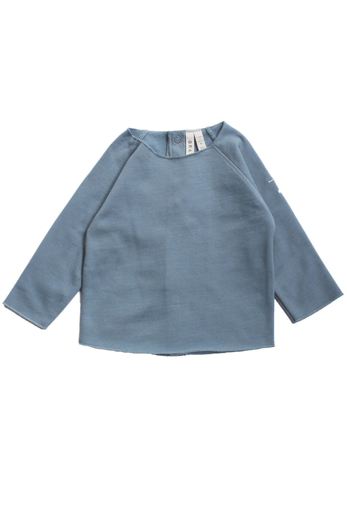 Baby Jumper Denim