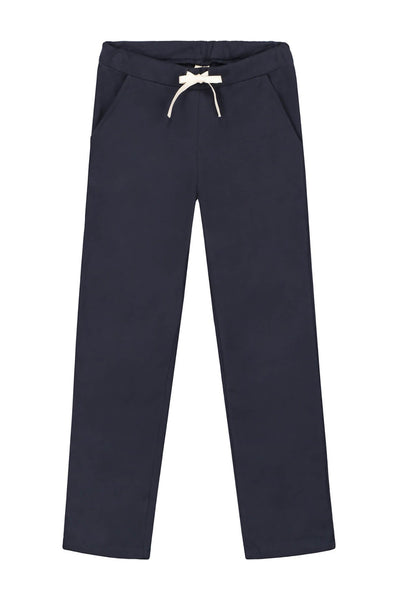 Gray Label Straight Pant Night Blue