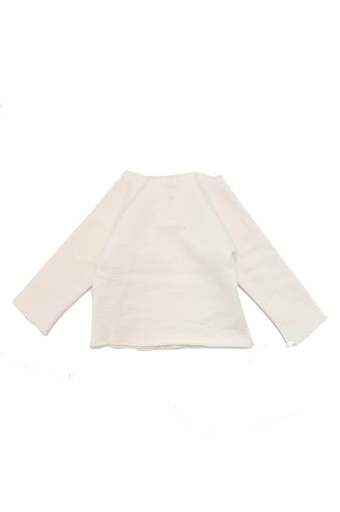 Gray Label  Crossover Top Cream