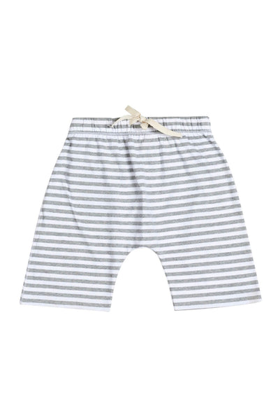 Gray Label  Shorts Stripe